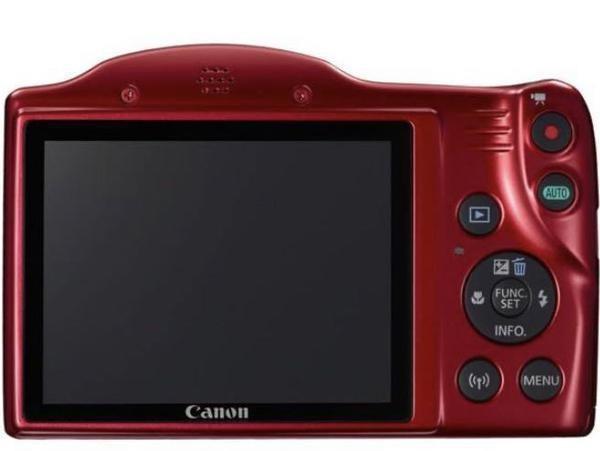 دوربین عکاسی canon sx420 is