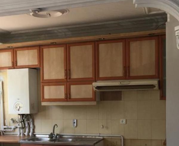 کابینت آشپزخانه فروشی