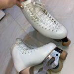 کفش اسکیت ایدیا چهار ستاره نو
