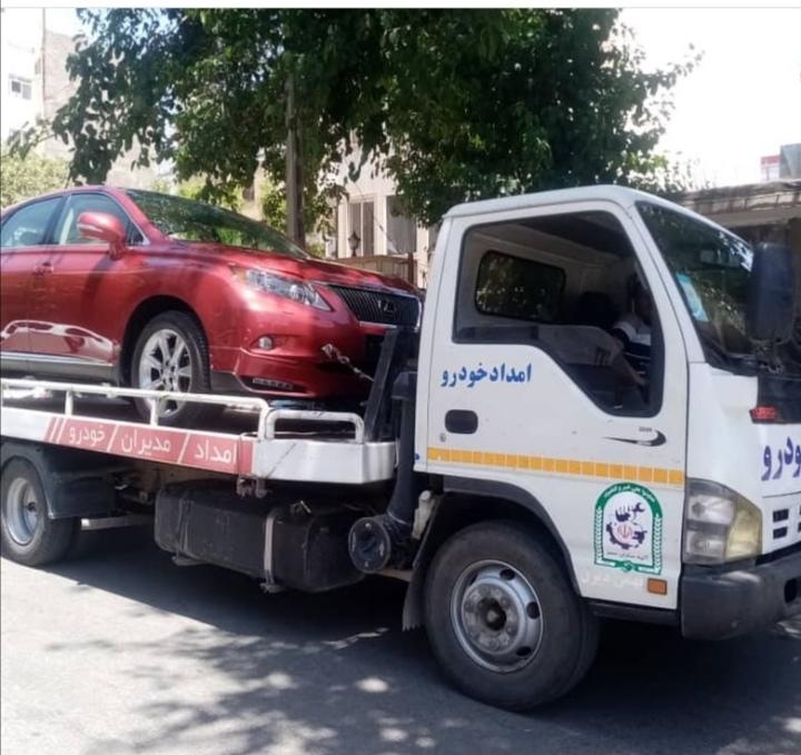 خودروبر یدکش خودروسوار09358211033