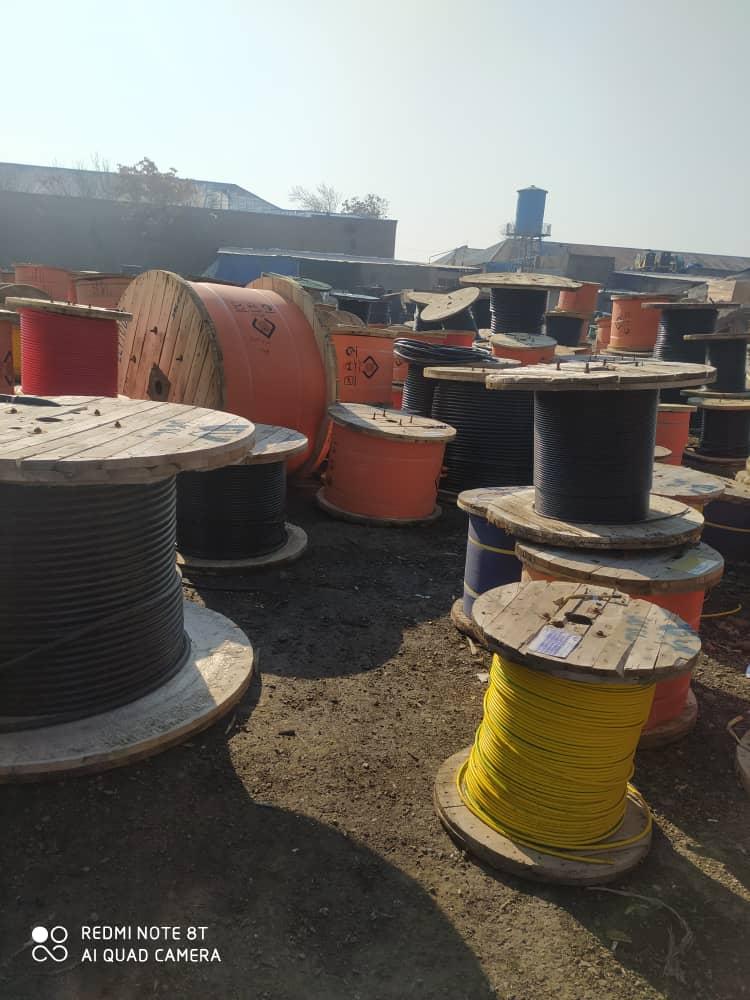 قیمت کابل الومینیوم -زمینی 10*1 NA2XY در  بروجرد