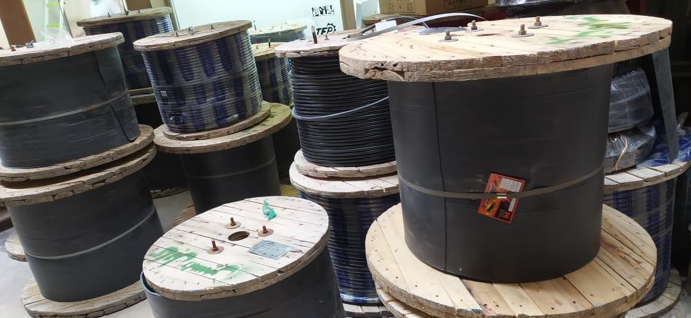 قیمت کابل الومینیوم -زمینی 95*1 NA2XY در  بروجرد