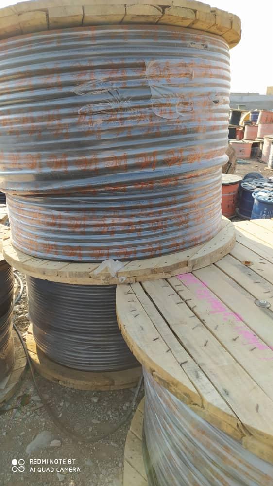 قیمت کابل الومینیوم -زمینی 185*1 NA2XY در  بروجرد