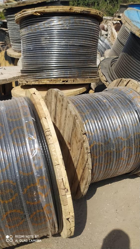 قیمت کابل الومینیوم -زمینی 50*1 NA2XY در  بروجرد
