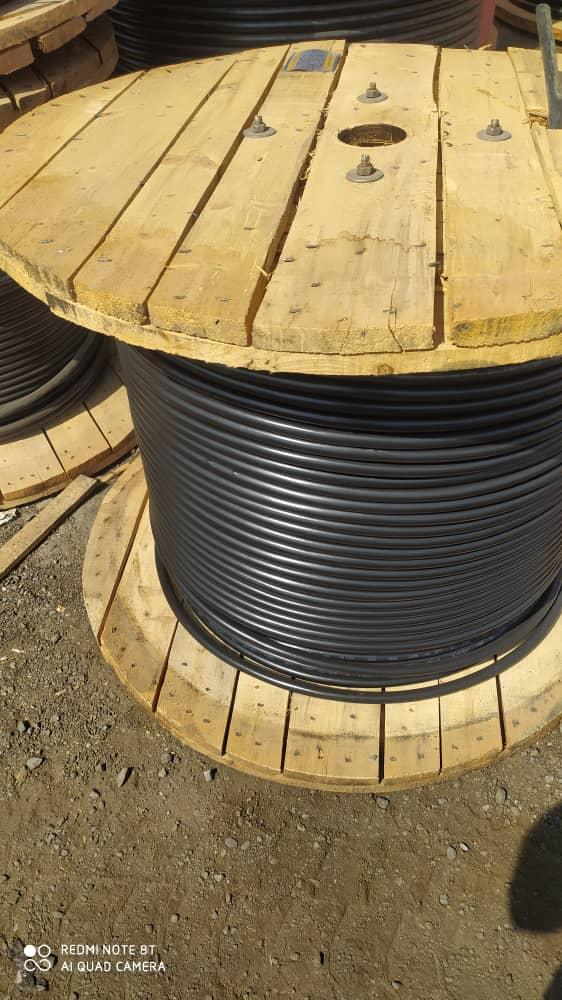 قیمت کابل الومینیوم -زمینی 300*1 NA2XY در  بروجرد